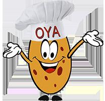 Patatín Oya