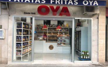 Inauguramos nuestra reformada tienda de Calle Baeza (Jaén)