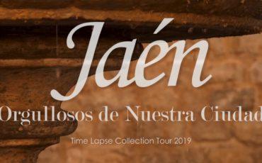 Jaén, orgullosos de nuestra ciudad
