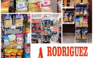 Panaderías A. Rodriguez (Jaén)