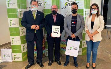 Presentacion nueva incorporación Degusta Jaén