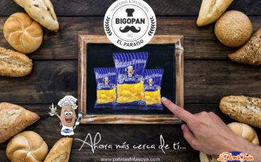 Panaderías BigoPan