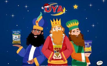 Feliz noche de Reyes 👑👑👑