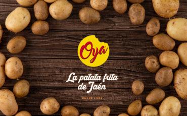 La patata frita de Jaén